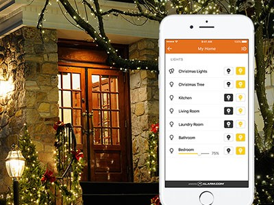 upgrade an existing security system