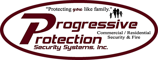 Progressive Protection Security Systems logo